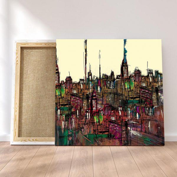 Newyork Gökdelenleri Tablo