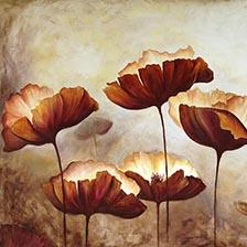 Çiçek ve Ağaç Tabloları